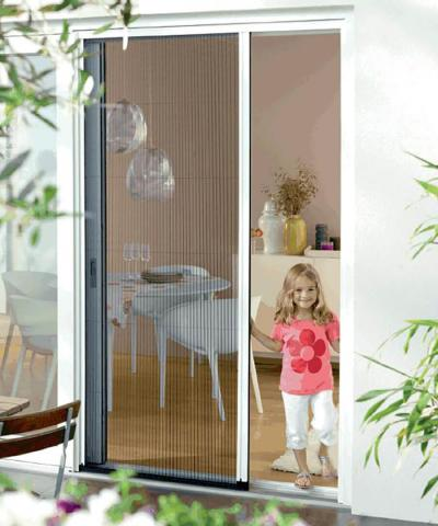De Buedemleer Insect screens