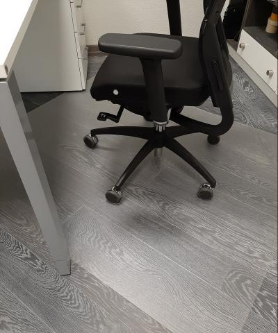 De Buedemleer Protection for your floors